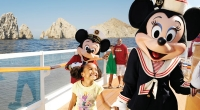 Disney cruise line - save 25%